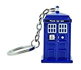 doctor who DR123 - DOCTOR WHO Tardis Keychain Torch (DR123)
