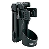 VS Electronic 229321 LED Lenser Tactical Professional Holster