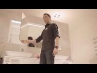 Lichtkonzept: So setzen Sie Ihr Bad in Szene